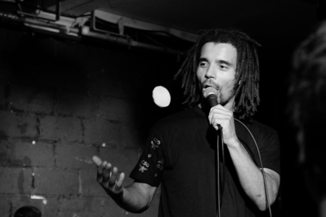 Akala - The Hip-Hop Shakespeare Company